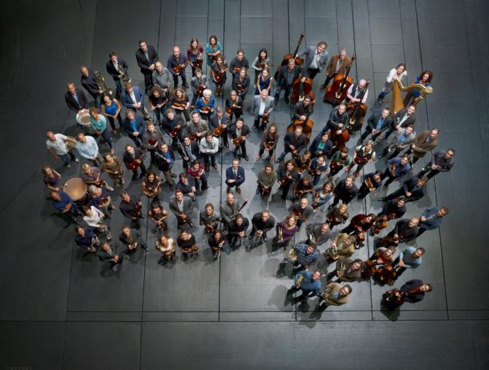 Gruppenfoto Dominic Büttner